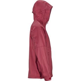 Marmot PreCip Eco Plus Jacket Herren brick